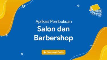 Salon dan Barbershop