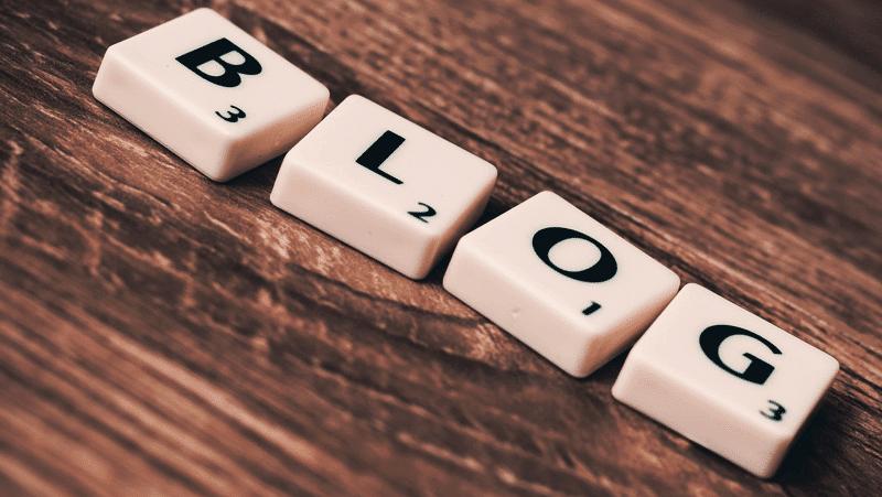 Menjadi Blogger