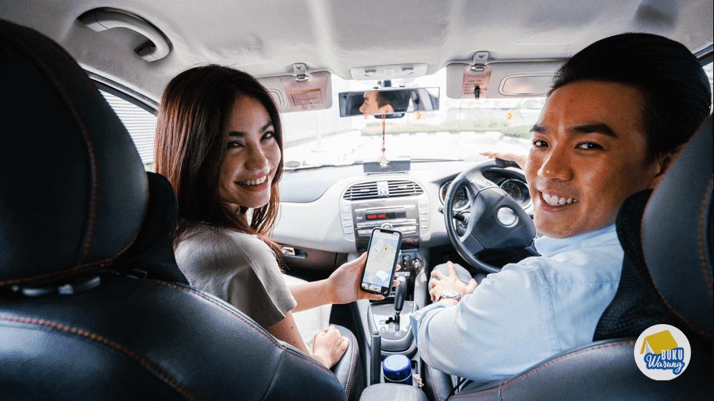 Usaha Rental Mobil