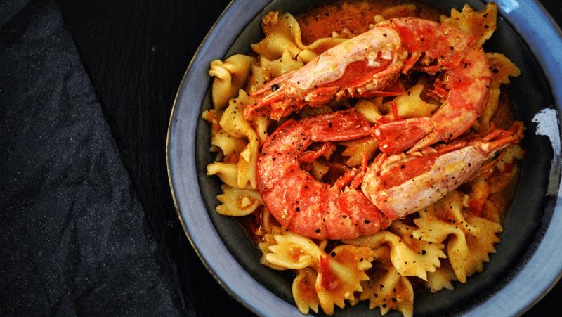 Bahan Makanan Siap Masak