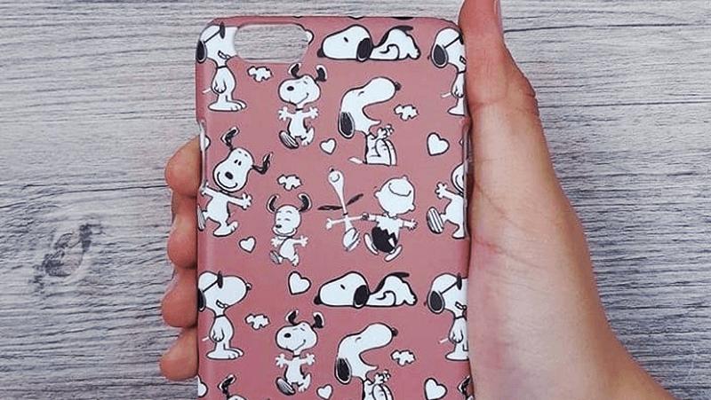 Desain Case Handphone