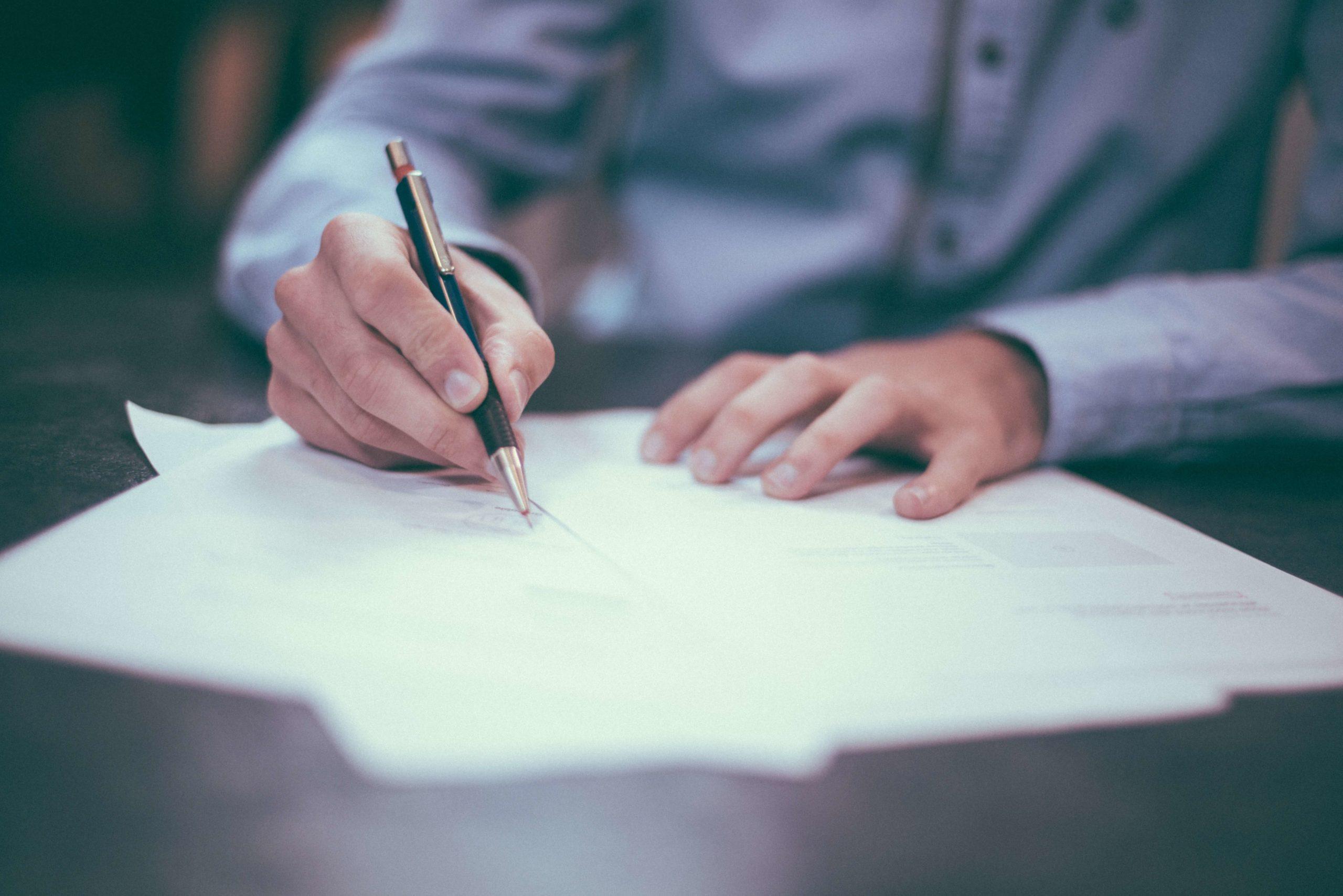 Pahami Kerjasama dan Kontrak
