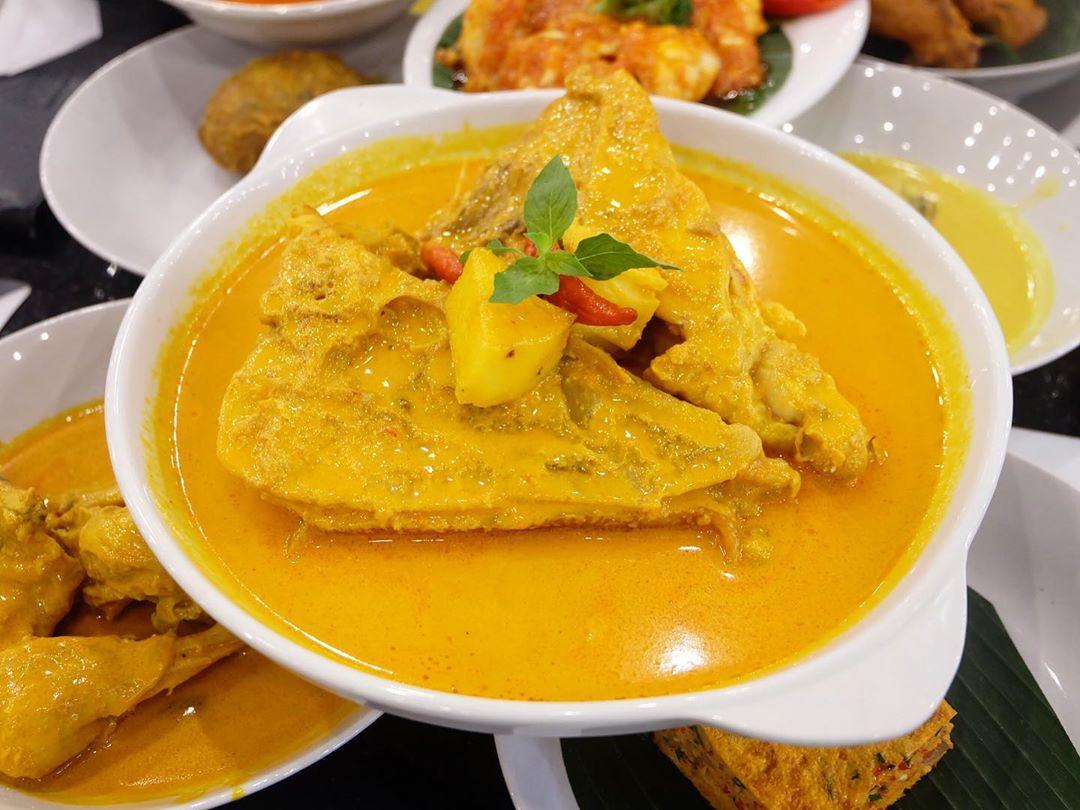 Bisnis Franchise Makanan - RM Pagi Sore