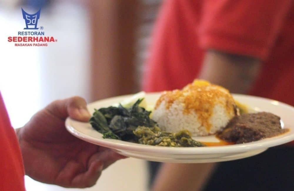 franchise RM Padang Sederhana