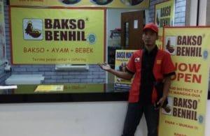 15+ Bisnis Franchise Makanan Terlaris di Indonesia Tahun 2021