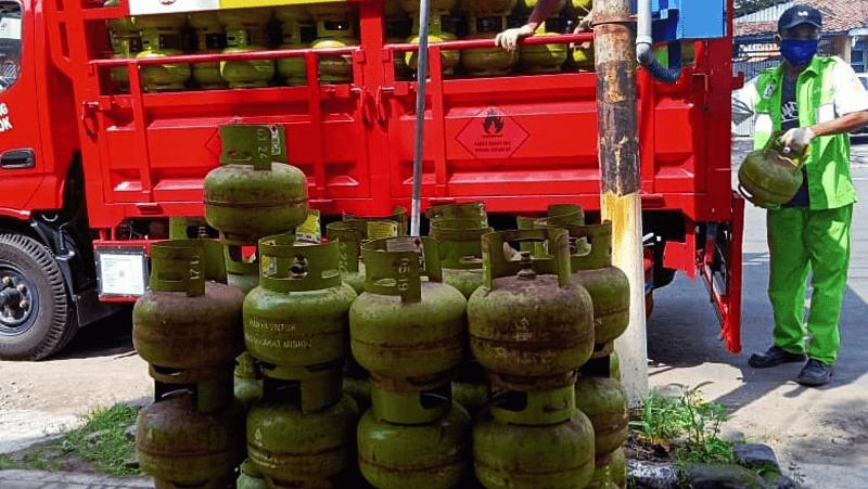 Pendaftaran Keagenan Gas Elpiji