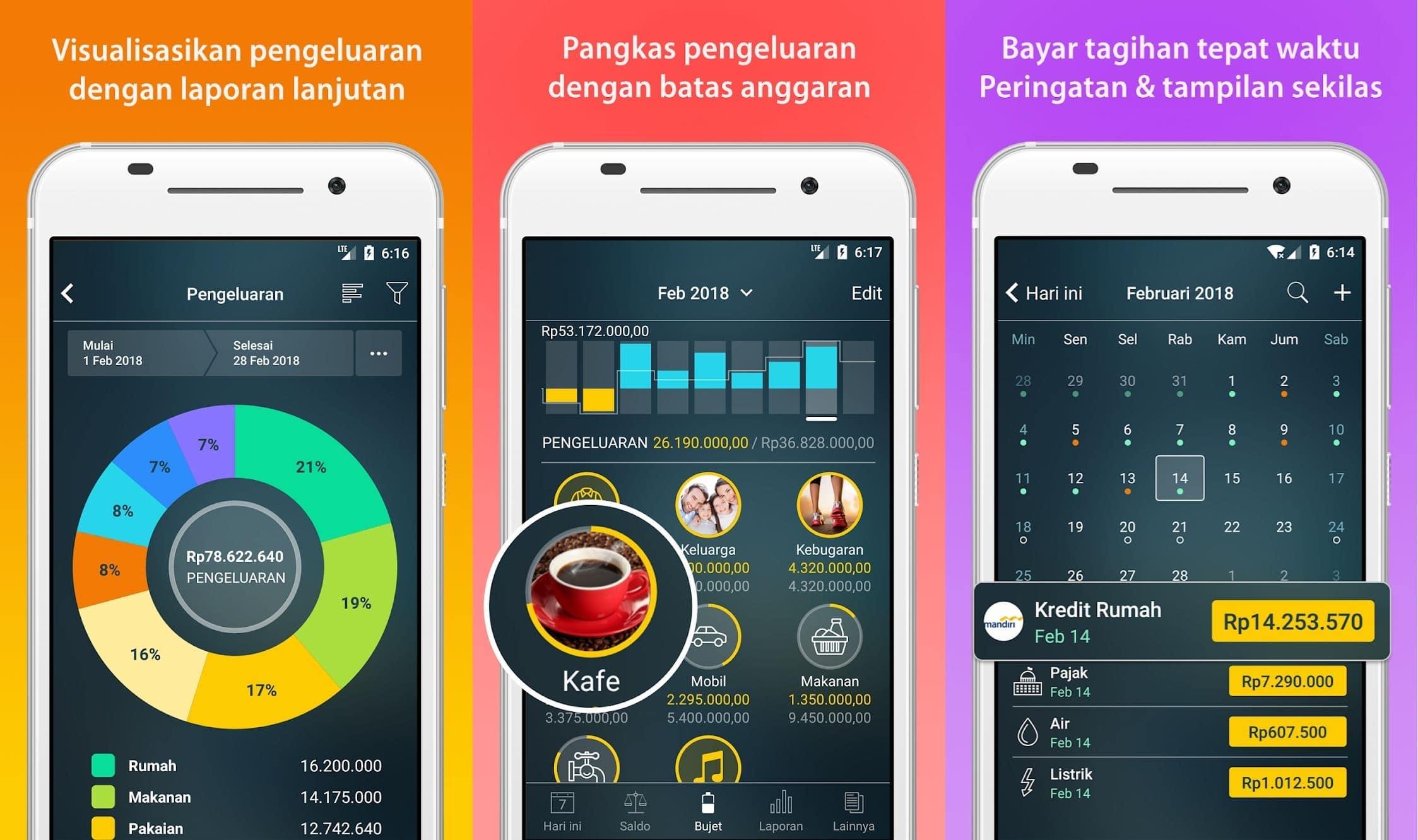 aplikasi money pro