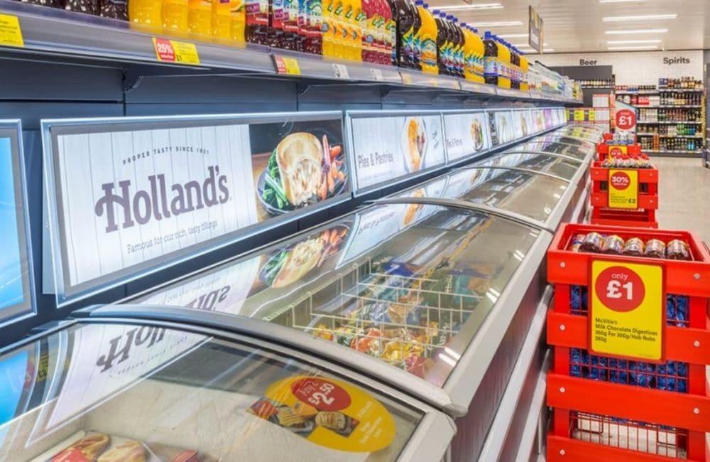 tips sukses bisnis frozen food dengan perluas networking