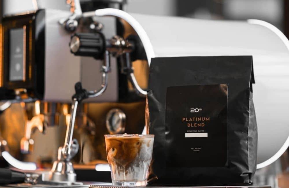 riset untuk warung kopi
