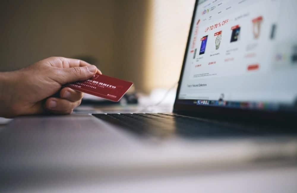 toko online sebagai Cara Mendapatkan Uang dari Internet