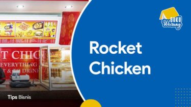 Franchise Rocket Chicken