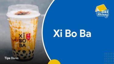 Franchise Xi BoBa