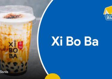 Franchise Xi Bo Ba