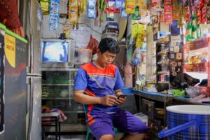 Indonesia's MSME digitalisation needs to be a collaborative effort